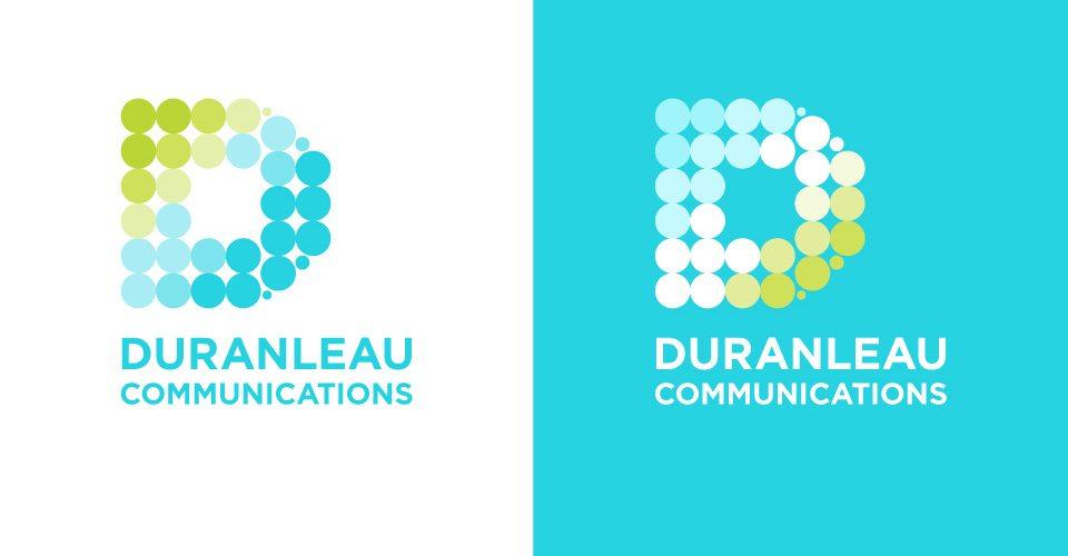 Duranleau Communications: Branding & Website Design