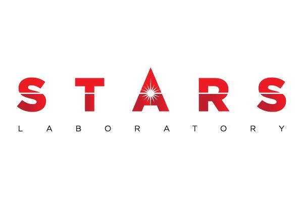STARS Laboratory: logo design