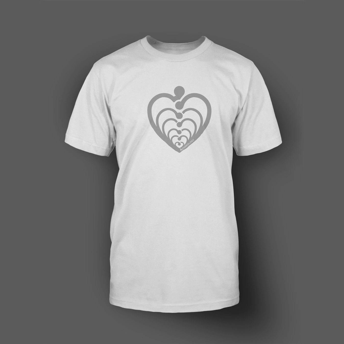 Infinite Heart: Ackeeology