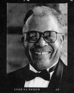 Emmett Mcbain: 13 African American Graphic Designer You Should Know