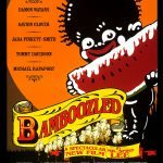 Bamboozled movie poster by Art Sims: 13 African American Designers