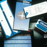 Citibank ATM interaction design by Sylvia Harris: 13 African American Designers