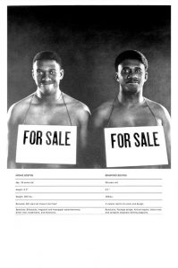 For Sale by Archie Boston: 13 African American Designers