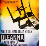 Oleanna (2009) poster by Gail Anderson: 13 African American Designers