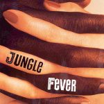 Jungle Fever movie poster by Art Sims: 13 African American Designers