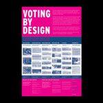 Voting by Sylvia Harris: 13 African American Designers
