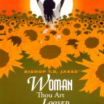 Woman Thou Art Loosed movie poster by Art Sims: 13 African American Designers