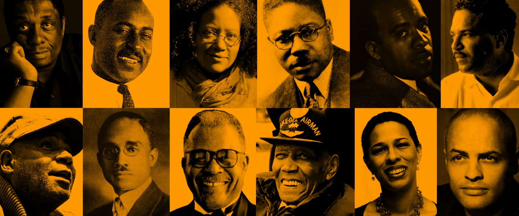 13 African American Graphic Designer You Should Know - Part 2