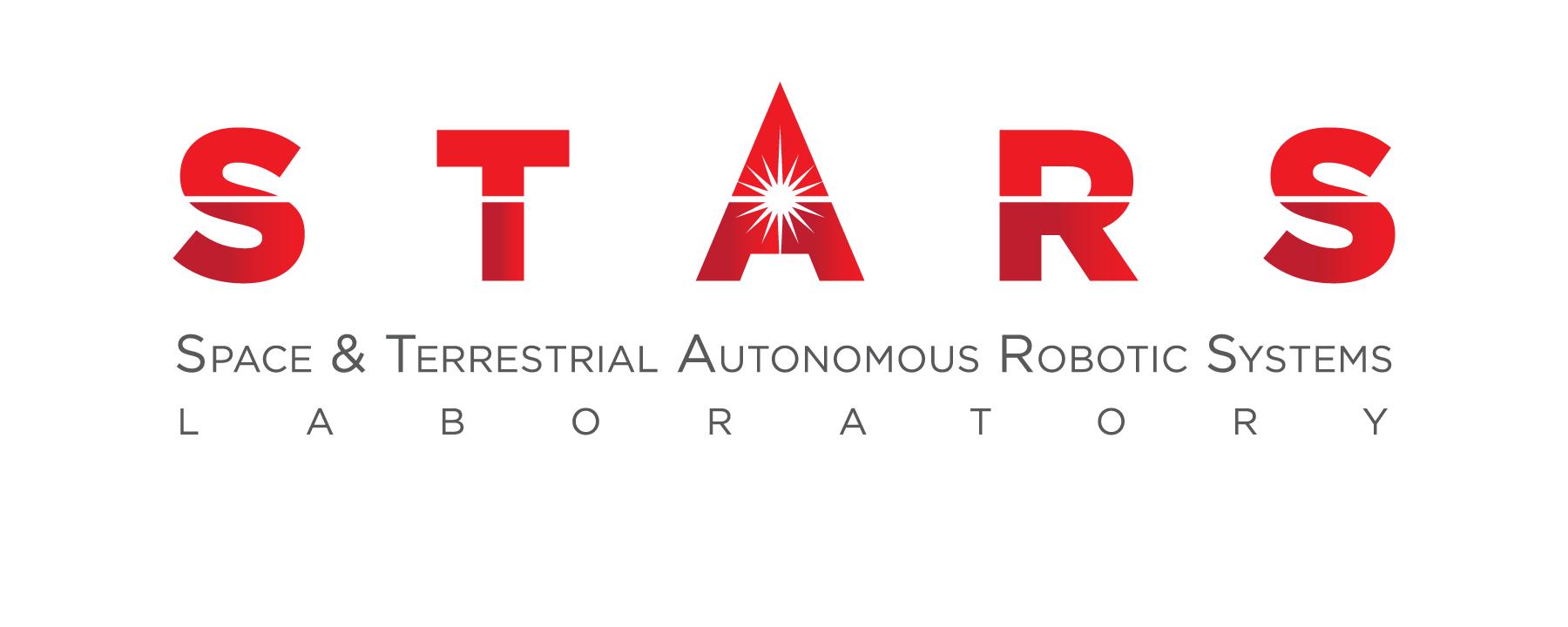 STARS Laboratory full logo