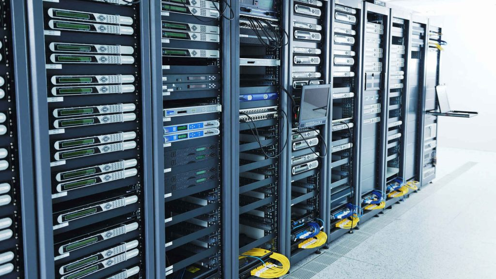 Our Top 3: Web Hosting Services